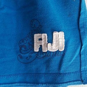 Denim Co Fiji Island Shorts